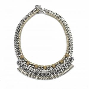 NWOT Stella & Dot Cassady Necklace